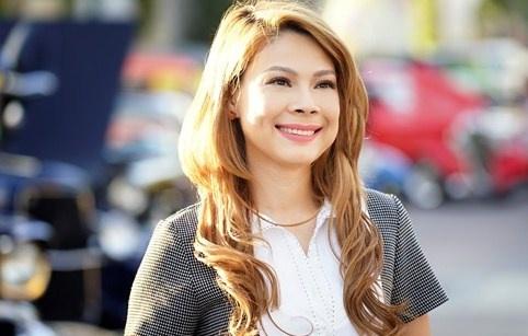 Thanh Thao len tieng ve tin da ket hon o My hinh anh