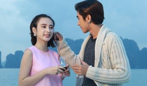 Phim cua Phuong Trinh dau tu 7 ty dong quay canh tren bien hinh anh