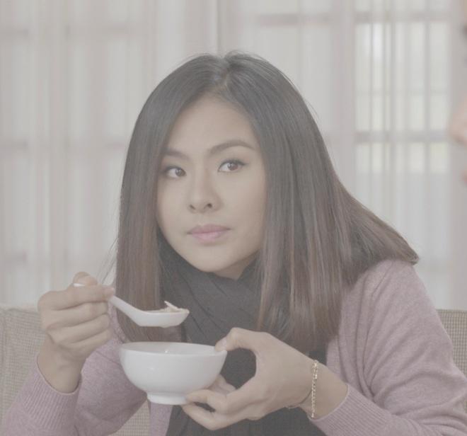 Van Trang yeu Tim trong phim anh 2