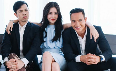 Kim Ly, Chi Pu gay that vong trong 'Ve si Sai Gon' hinh anh