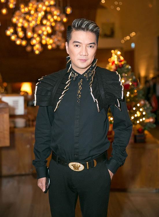Dam Vinh Hung tu choi de nghi tra no thay cua fan anh 2