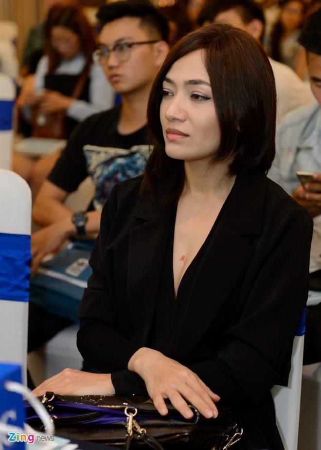 Ha Thanh Phuc ra sach Dieu gi den se den anh 7