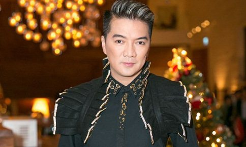 'Dan phong phai bao ve Dam Vinh Hung vi chu no uy hiep' hinh anh