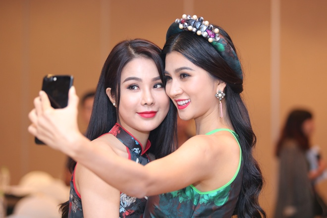 Diep Lam Anh mat cung do anh 3