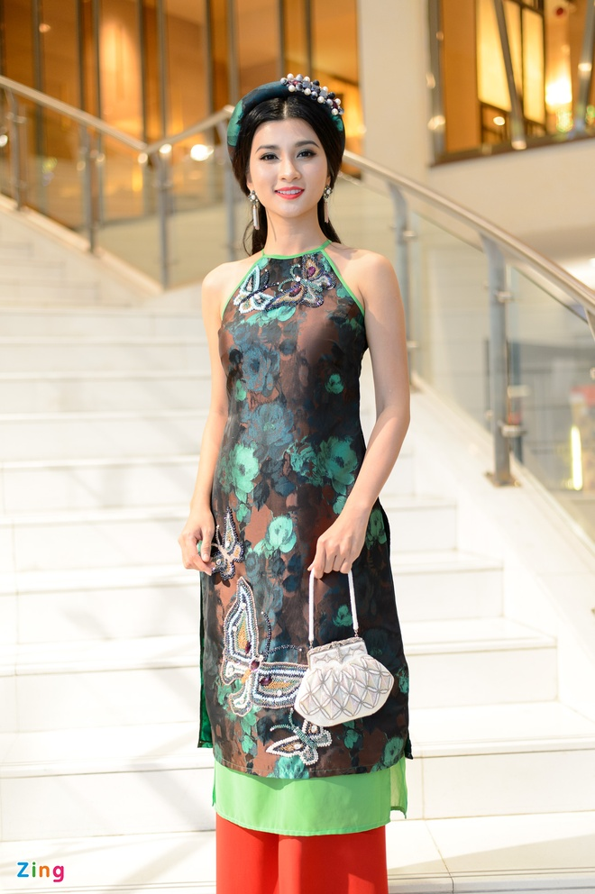 Diep Lam Anh mat cung do anh 5