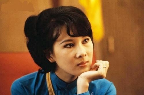 Chuyen chua ke ve my nhan noi tieng Sai Gon Dang Tuyet Mai hinh anh