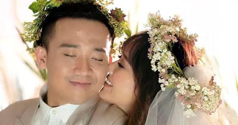 Hau truong chup hinh cuoi lang man cua Tran Thanh - Hari Won hinh anh