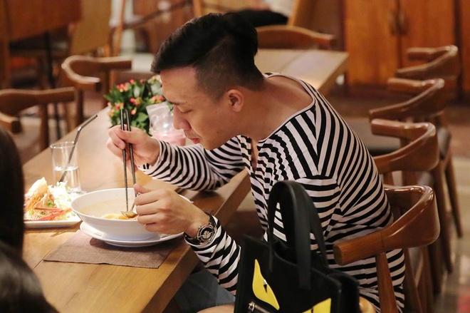 Dam cuoi Tran Thanh va Hari Won anh 6