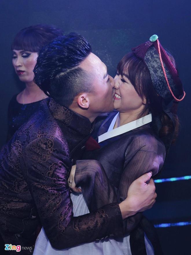 dam cuoi Tran Thanh va Hari Won anh 7