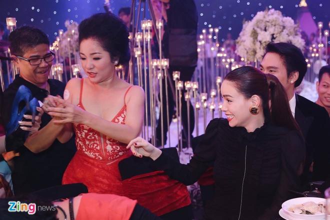 dam cuoi Tran Thanh va Hari Won anh 12
