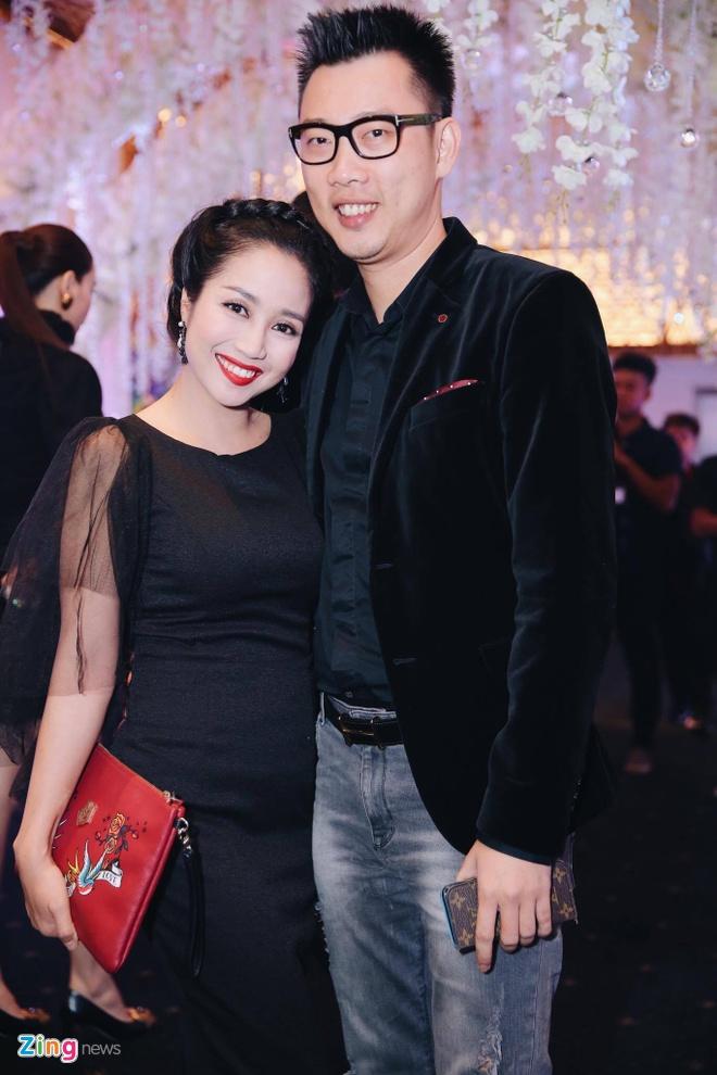 Dan sao dinh dam cua showbiz Viet du cuoi Tran Thanh - Hari hinh anh 4
