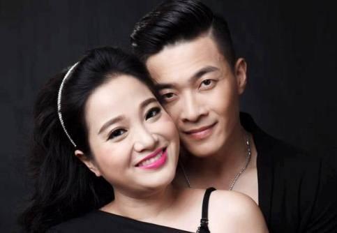 MC Hong Phuong sinh con trai dau long hinh anh