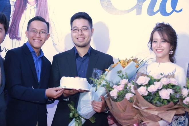 An Nguy, Lily Nguyen tuoi tan tren tham do ra mat phim hinh anh 6