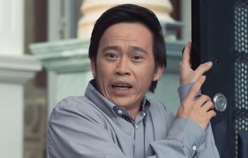 Hoai Linh lien tuc bien hoa trong phim hai Tet hinh anh