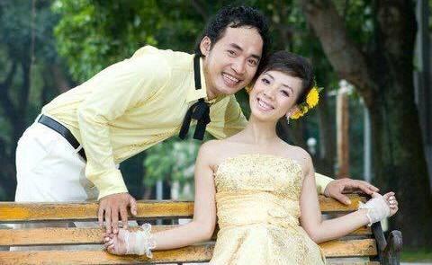 Thu Trang, Tien Luat lan dau tung anh cuoi sau 6 nam ket hon hinh anh