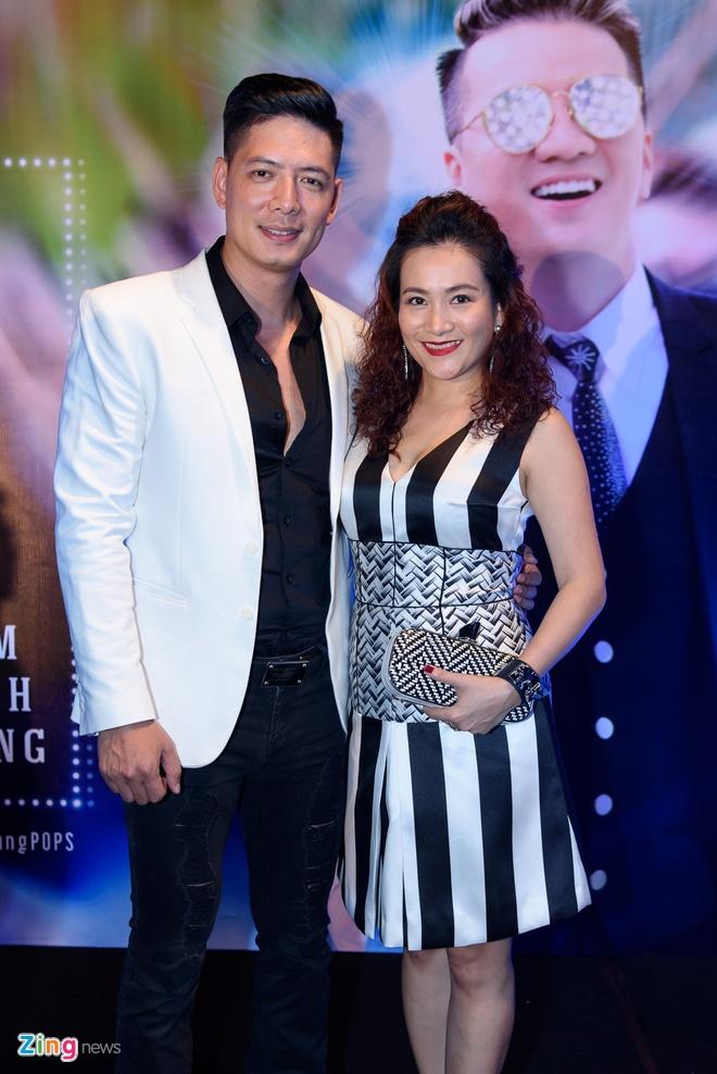 Dam Vinh Hung ra mat MV 500 trieu dong anh 5