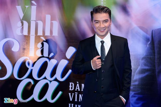 Dam Vinh Hung ra mat MV 500 trieu dong anh 3