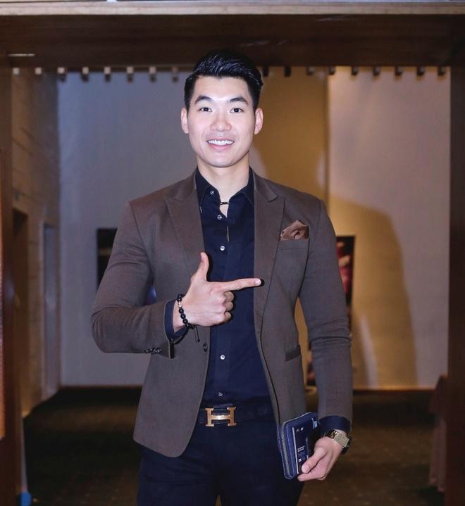 Thanh Truc lo voc dang tron tria o su kien hinh anh 7