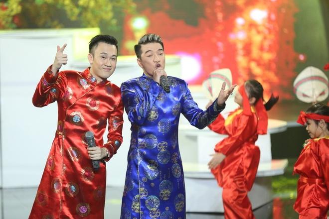 Dam Vinh Hung khong song thieu Duong Trieu Vu anh 2