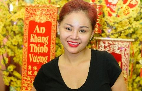 Le Giang: 'Song voi Duy Phuong, toi bi nhieu tran don' hinh anh