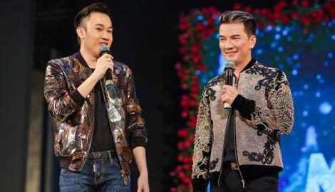 Dam Vinh Hung: 'Toi khong the song thieu Duong Trieu Vu' hinh anh