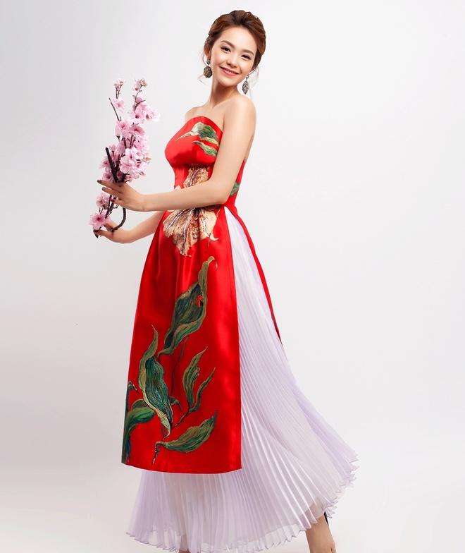 Minh Hang do sac voi Phuong Trinh anh 2