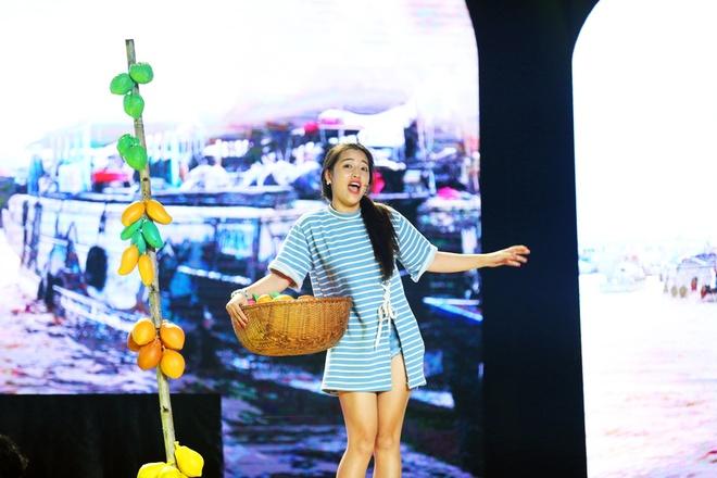 Mr. Dam dong hai, Hoai Linh hat Bolero trong Cuoi xuyen Viet hinh anh 2