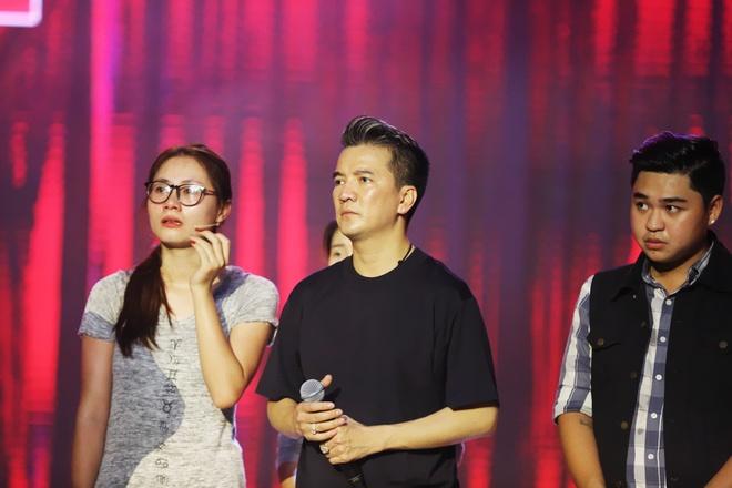Dam Vinh Hung dong hai cung Gia Bao anh 1