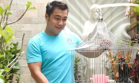 Ly Hung: 'Toi ngai khi bi goi la dai gia cua showbiz' hinh anh