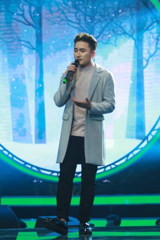 Phan Manh Quynh tham gia Nhac hoi song ca anh 1
