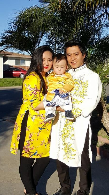 'Be Xuan Mai' mang bau lan hai hinh anh 1