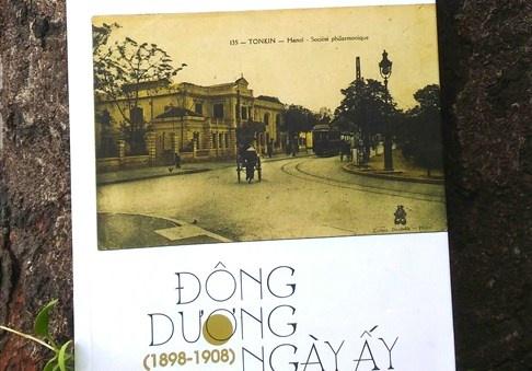 Van hoa Viet thoi Phap thuoc trong 'Dong Duong ngay ay' hinh anh