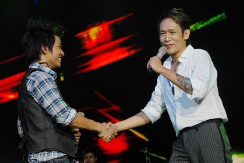 Duy Manh: 'Tuan Hung da goi dien cho toi de noi chuyen' hinh anh 2