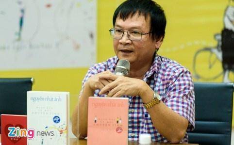 Dien kich tu truyen Nguyen Nhat Anh tai Duong sach TP.HCM hinh anh