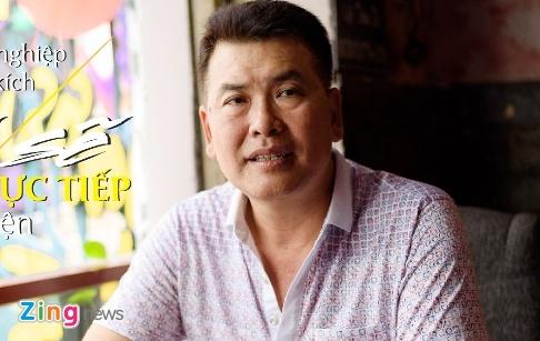 Danh hai Huu Nghia: 'Toi va vo cuoi nhau khong co tinh yeu' hinh anh