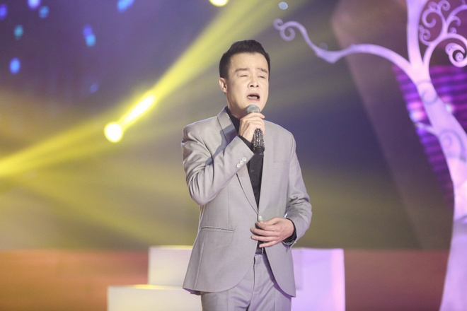 Anh trai Thu Phuong ke chuyen tinh yeu dau tren truyen hinh hinh anh 2