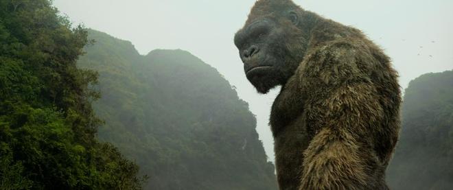 Doanh thu Kong: Skull Island o Viet Nam anh 1