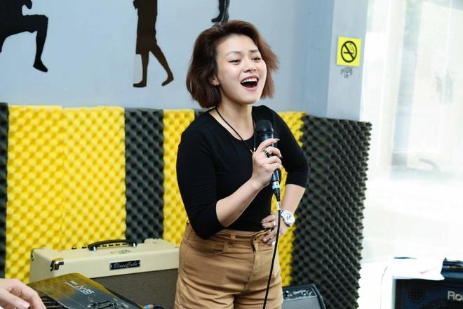 Hai Yen Idol khong ngai so sanh voi Thanh Lam, Phuong Thanh hinh anh 1