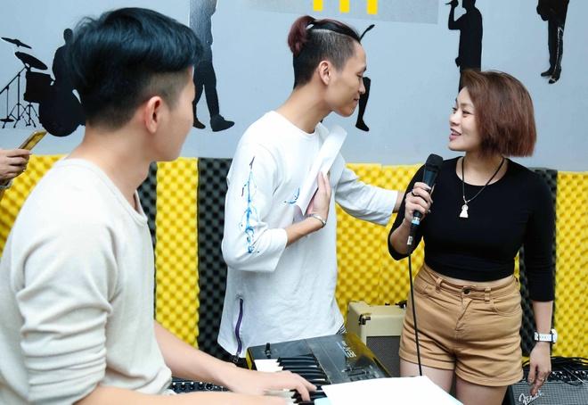 Hai Yen Idol khong ngai so sanh voi Thanh Lam, Phuong Thanh hinh anh 2