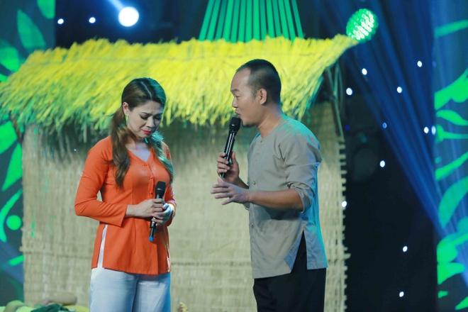 Dam Vinh Khoc vi cuoc doi Thanh Thao anh 1