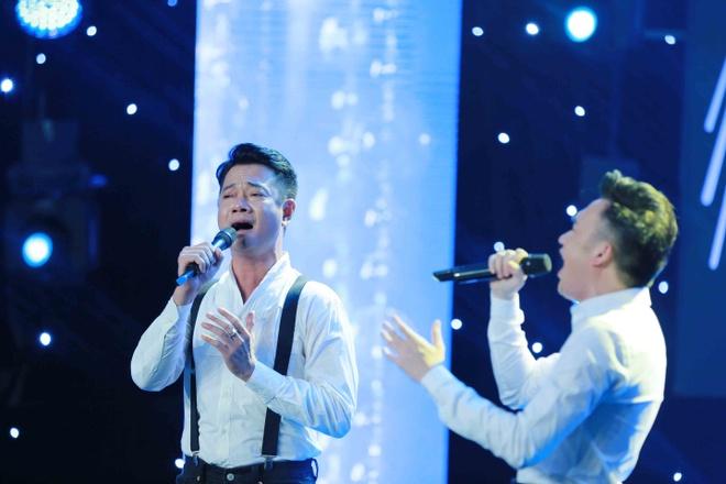 Thanh Ha va Kieu Oanh bat dong quan diem anh 7