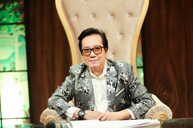 danh ca Elvis Phuong song sot nho vo anh 2