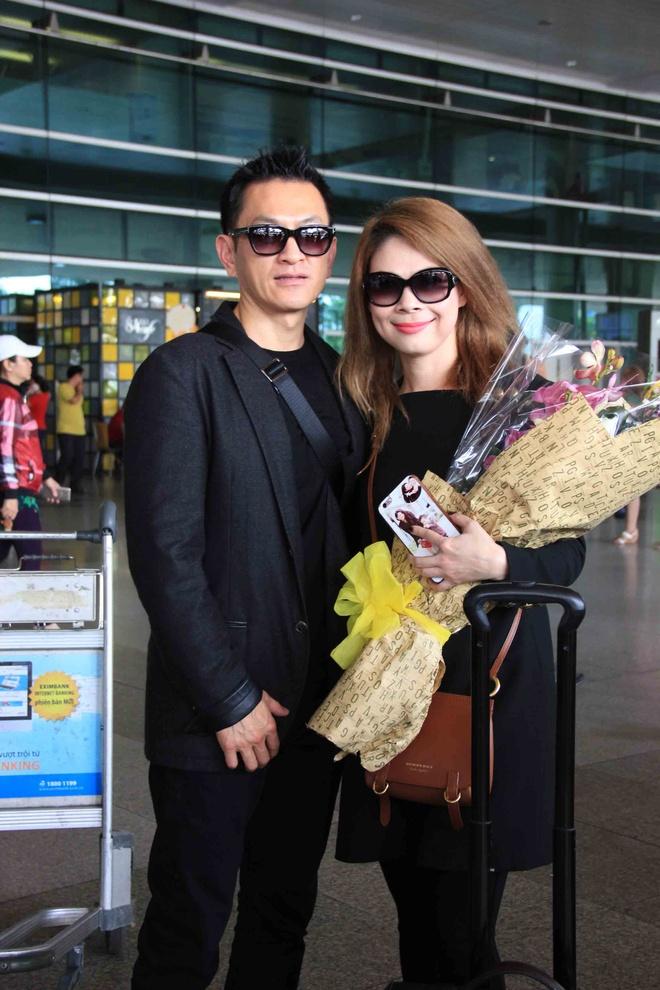 Thanh Thao va ban trai Viet kieu se cuoi tren bai bien hinh anh 2