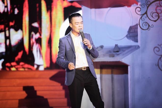 'Vua phong tra' Duc Minh xuat sac dan dau Tinh Bolero hinh anh 5