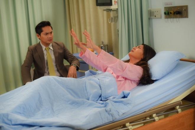 Ngoc Lan thu doan, tra thu gia dinh Minh Luan trong phim hinh anh 2