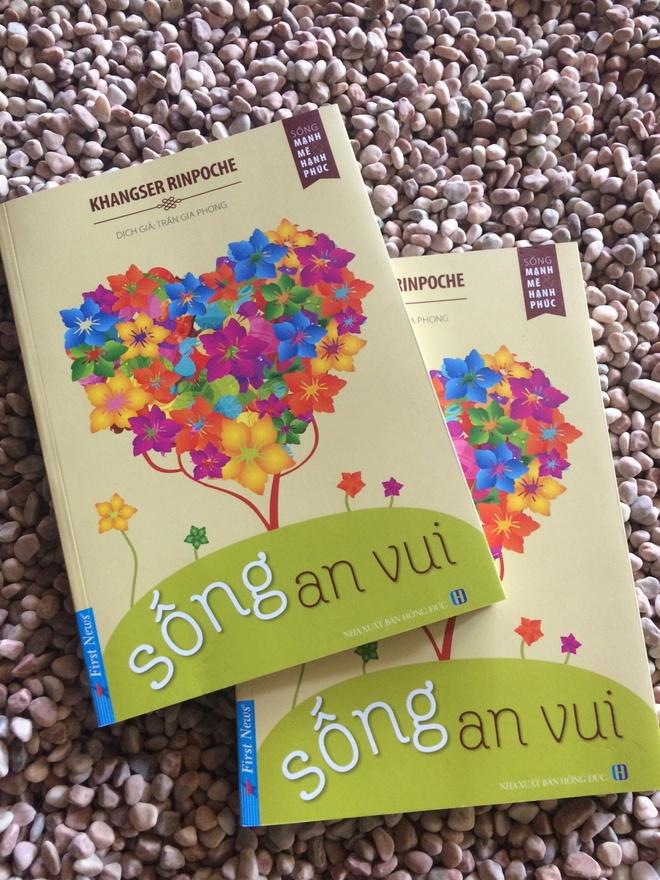 Tien si Phat hoc An Do den Viet Nam chia se cach song an vui hinh anh 2