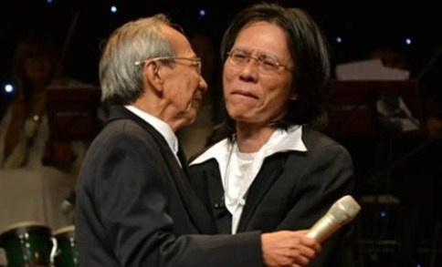 Nhac si Nguyen Quang: 'Khong can ten Anh Tuyet, toi van noi tieng' hinh anh