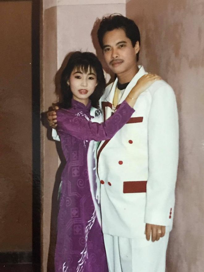 Hoai Linh nhan ban gai cu Ha My: 'Dung phu long anh' hinh anh 1