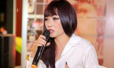 Phuong Thanh tung xin vao lam o quan bia om hinh anh