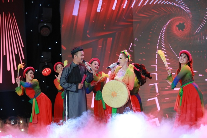 Thanh Ha, Ly Hung che Vu Ha tham lam trong dan dung hinh anh 5
